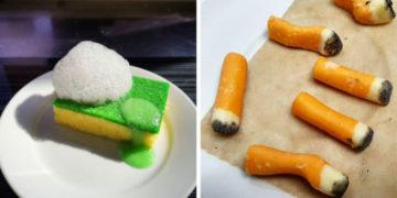 avypvaypvapp 700x366 360x180 - Повар создаёт десерты, которые из-за внешнего вида не каждый отважится попробовать