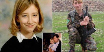 img 8401 800x483 360x180 - Женщина, которая ушла воевать: отец узнал, как погибла его дочь, сражавшаяся в Сирии против ИГИЛа