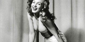 marilynmonroe080 360x180 - 18 редких эротических фотографий Мэрилин Монро в самом начале ее карьеры