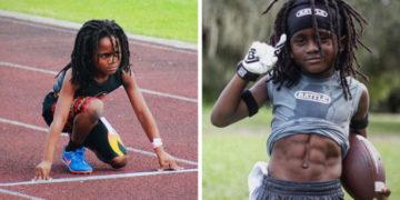 pvyapvyp 700x366 360x180 - 7-летний мальчик побил мировой рекорд в беге на 100 метров. Усейну Болту пора начинать волноваться