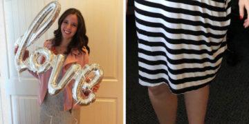 rpaoldooorparo 700x366 360x180 - Девушка решила, что подруга подарила ей юбку, и надела её на работу. Юбка оказалась чехлом для автокресла