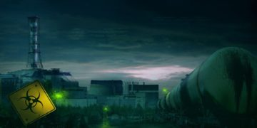 www.getbg .net fantasy green lights in the chernobyl zone 102910  360x180 - 22 интересных факта о радиации