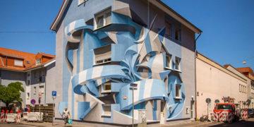 xzvcvvv 700x366 360x180 - Художник из Италии перестраивает здания с помощью 3D-иллюзий, которые так и хочется потрогать