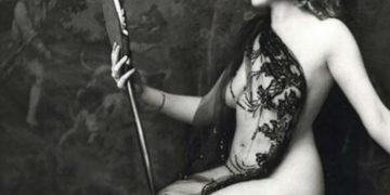 ziegfeldfollies06 360x180 - «Девушки Зигфелда»: самые сексуальные актрисы Бродвея 1920-х годов