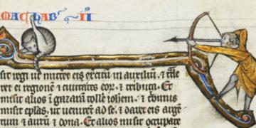 1564672030 70b38d6f39e1a433deacaeebe03cb82e 700x366 360x180 - В сети заметили, что средневековые художники часто рисовали кошек. Но почему-то за одним и тем же занятием