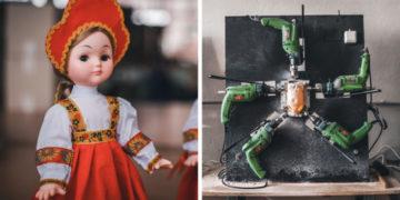 1565171996 5d8b42a26db2854b9740545d69269b7d 700x366 360x180 - Фотограф показал, как выглядит производство кукол на фабрике игрушек — это и пугающе, и круто