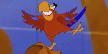 1565190044 7b8cbab3d1134c7f87af3cecfeef219b 700x366 360x180 - Тест: Сможете ли вы угадать известные мультфильмы по птице?