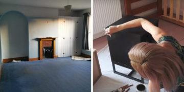 1566897266 a87ff679a2f3e71d9181a67b7542122c 700x366 360x180 - Девушка сделала ремонт за 5 дней, превратив обычную комнату в комнату мечты. Интернет аплодирует стоя