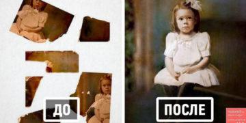 1567004610 8ef0f0bf0647cfab079dc9584eb6196c 700x366 360x180 - Фотограф из Австрии восстанавливает порванные и выцветшие снимки, которые другие бы выбросили