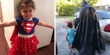 1567425326 eceb3c84d1348ef58933aff6ed513736 700x366 360x180 - Девочку обижали в садике, но у неё нашёлся защитник. И не кто-то там, а сам Бэтмен!