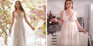 1568799683 eccbc87e4b5ce2fe28308fd9f2a7baf3 700x366 360x180 - Девушка заказала в интернете несколько свадебных платьев, но ожидания с реальностью не сошлись