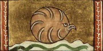 daxdtcfygvh 700x366 360x180 - Тест: Сможете ли вы угадать, что за животные изображены на этих средневековых рисунках?