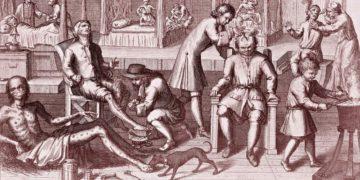 335197 800 360x180 - Как в старину лечили венерические болезни: свинцовые гири, кнут и ртутные мази
