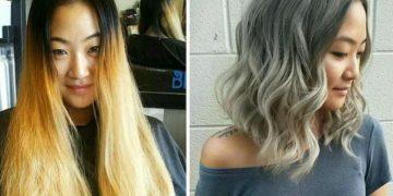 Screenshot 1 1 800x527 360x180 - 20 фото людей «до и после» того, как они обрезали свои длинные волосы