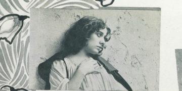 big beauty1 360x180 - Каких женщин хотели мужчины в 1904 году