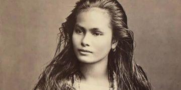 original 360x180 - 100-летние фотографии самых красивых женщин тех времен