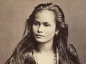 original 360x270 - 100-летние фотографии самых красивых женщин тех времен