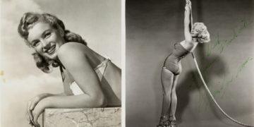 1 360x180 - 30 не публиковавшихся ранее снимков Мэрилин Монро