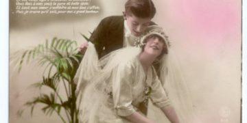 50183065 22035 Vintage Wedding 10 122 472lo 360x180 - СТАРИННЫЕ СВАДЕБНЫЕ ОТКРЫТКИ