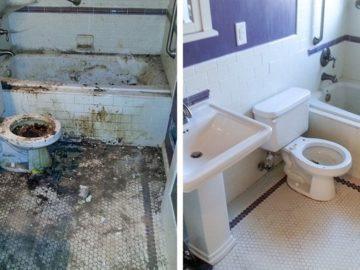 15 360x270 - Кадры, которые вдохновят на генеральную уборку дома