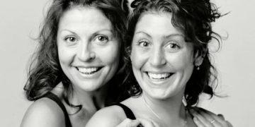 scale 1200 1 360x180 - Фотограф снимает похожих друг на друга людей, которые не имеют между собой никаких родственных связей